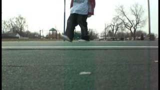 Cwalk Crip Walk Clown Walk Wave Dance Popping Break Dancing