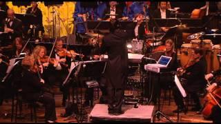 Basement Jaxx - Metropole Orkest - Raindrops