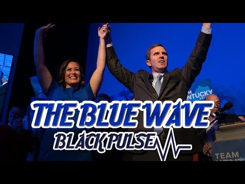 ANOTHER Trump Referendum!! Blue Wave Rocks Virginia and Stuns Kentucky! A forecast for 2020?!