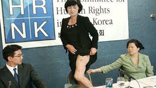 【衝撃】写真家が捉えた!北朝鮮が他国に決して見せたくない実態!思わず二度見する
