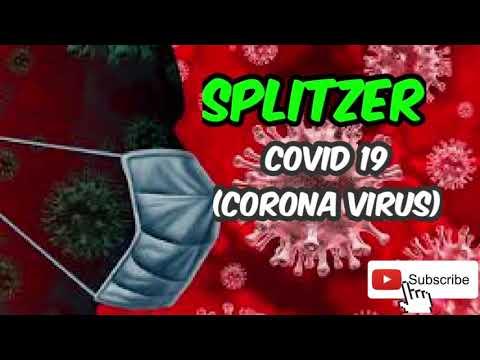 Splitzer - Covid 19