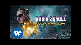 ROBIN SCHULZ - ALL THIS LOVE (FEAT. HARLŒ) [HOOK N SLING REMIX] (OFFICIAL AUDIO)