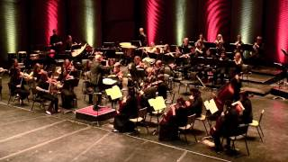 Karelia Overture | Youth Symphony Orchestra