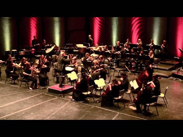 Karelia Overture | Youth Symphony Orchestra