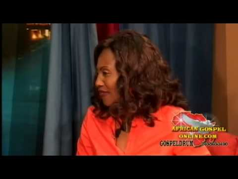 VOICE OF THE CROSS INTERVIEW WITH JOSEPHINE ATANGA