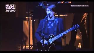The xx - Chained (live in Rio de Janeiro)