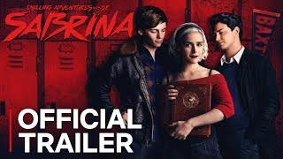 Chilling Adventures of Sabrina | Season 2 - Trailer #2