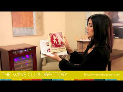 Wine of the Month Club Cellar Series Review