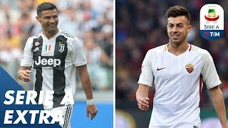 Ronaldo Scores after 28 Shots (Again!) & El Shaarawy Continues Streak v Chievo | Extra | Serie A