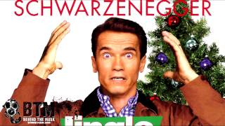 Jingle All The Way (1996) Commentary