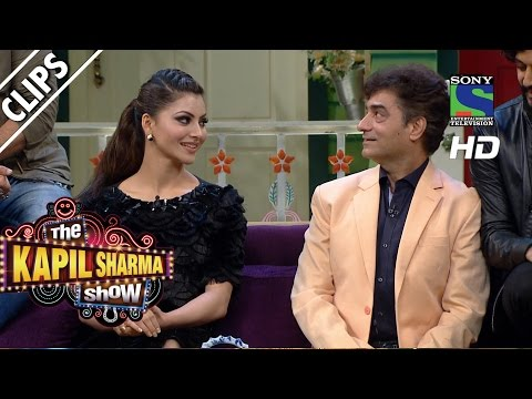 Download Kapil Welcomes Urvashi Rautela And Indra Kumar-The Kapil Sharma Show -Episode 25- 16th July 2016 HD Mp4 3GP Video and MP3