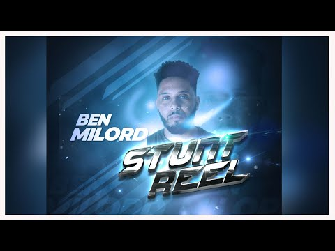 Stunt Reel Ben Milord