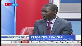 Personal finance : What is the way forward in terms of saving?