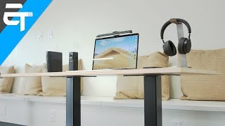 Top 5 Minimalist Desk Accessories - Mid 2019