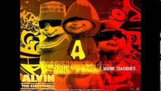 DJ Felli Fel - Boomerang ft. Akon, Pitbull & Jermaine Dupri - CHIPMUNK VERSION