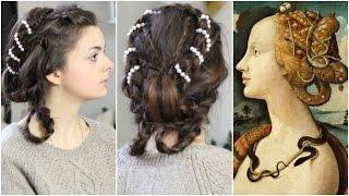 Simonetta Vespucci - Tutorial | Beauty Beacons
