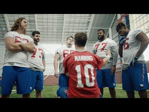 NFL Commercial for Super Bowl LII 2018 (2018) (Television Commercial)