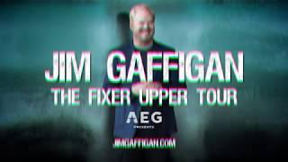 Jim Gaffigan  | The Fixer Upper Tour | June 10
