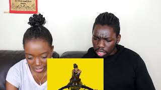 Offset   Clout Feat. Cardi B   REACTION