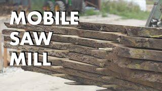 mobile saw mill - Kênh video giải trí dành cho thiếu nhi