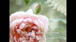 Tapani Kansa: Sulle +Lyrics