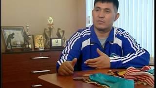 Док. фильм Мырзагали Айтжанов - 2008