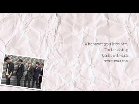 One Direction - I Wish (Karaoke Instrumental) NO BACKING VOCALS