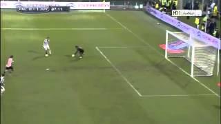 Leonardo Bonucci WORST DIVE EVER In Serie A