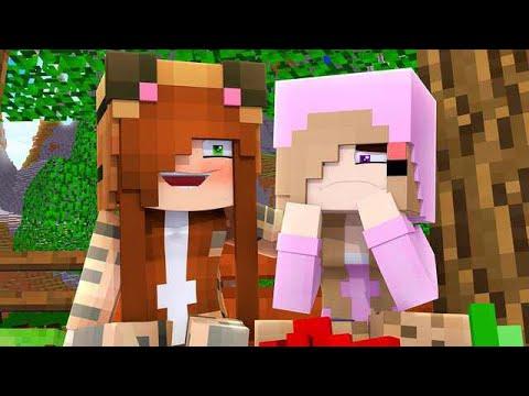 Minecraft Recess - REJECTION !? (Minecraft Roleplay - Episode 23)