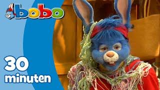 Bobo • Alle Afleveringen Deel 5 • 30 Min Special