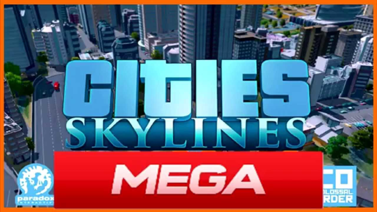 Descargar Cities Skylines + Mods y maps [Full Español][MEGA y TORRENT][PC] 100% Full Crackeado