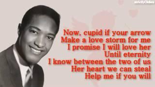 Sam Cooke Cupid Music