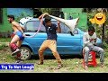 Must Watch New Funny Comedy Vide