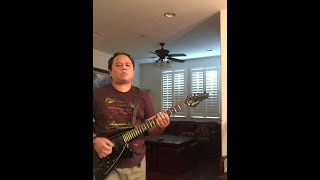 The Dawn - Magtanim Ay Di Biro Guitar Cover
