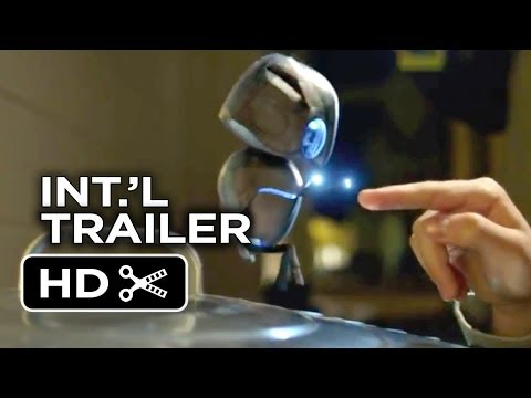 Earth To Echo (2014) International Trailer