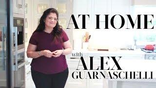 Alex Guarnaschellis Big And Bright Hamptons Kitchen | Food & Wine