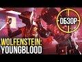 Видеообзор Wolfenstein: Youngblood от Игромания