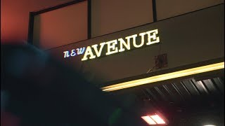 Introducing THE NEW AVENUE