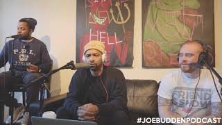 The Joe Budden Podcast - How Bizarre