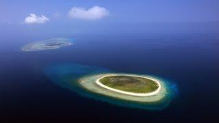 China's Maritime Disputes in the South China Sea and East China Sea