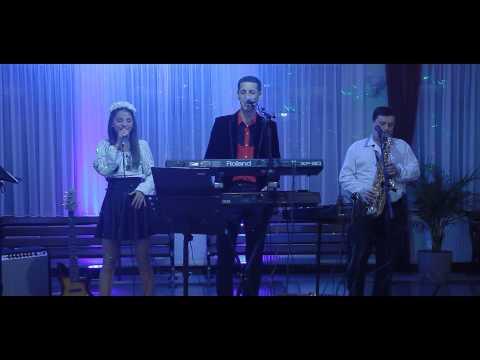 """Band """"LOVE STORY"""" & Андрій Куропась, відео 12"""