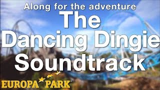 Europa-Park - The Irish Cruise - The Dancing Dingie Soundtrack - 30 Minute Loop