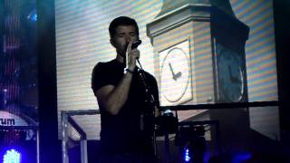Josh Turner Another Try Live