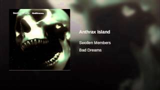 Anthrax Island