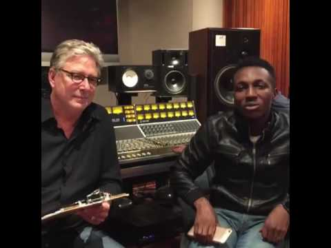 Don Moen sings in Igbo with Frank Edwards