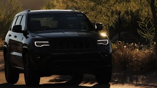 2016 Jeep Grand Cherokee 75th Anniversary Edition Review