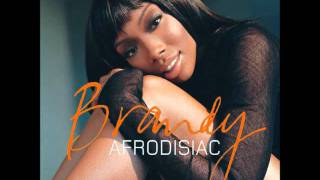 Brandy - Talk About Our Love (Featuring Kanye West)