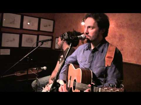 """Closed"" by Scott Krokoff @ Caffe Vivaldi (11/2/13)"