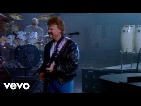 The Doobie Brothers - The Doctor (1989)