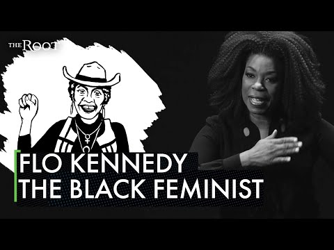 Lorraine Toussaint Tells the Revolutionary Story of Black Feminist Florynce 'Flo' Kennedy